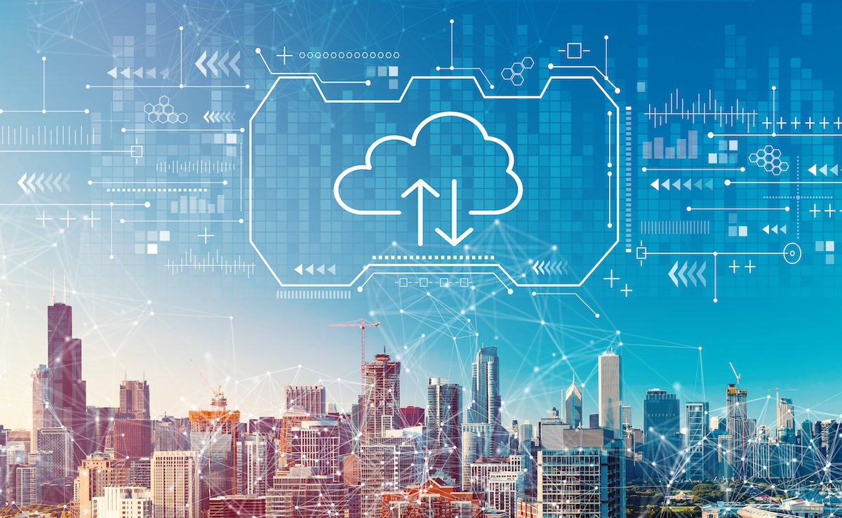 5 Cloud Computing Trends You Need to Know in 2020