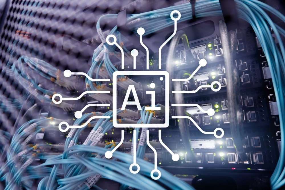 Cloud Computing and Artificial Intelligence: Working Together