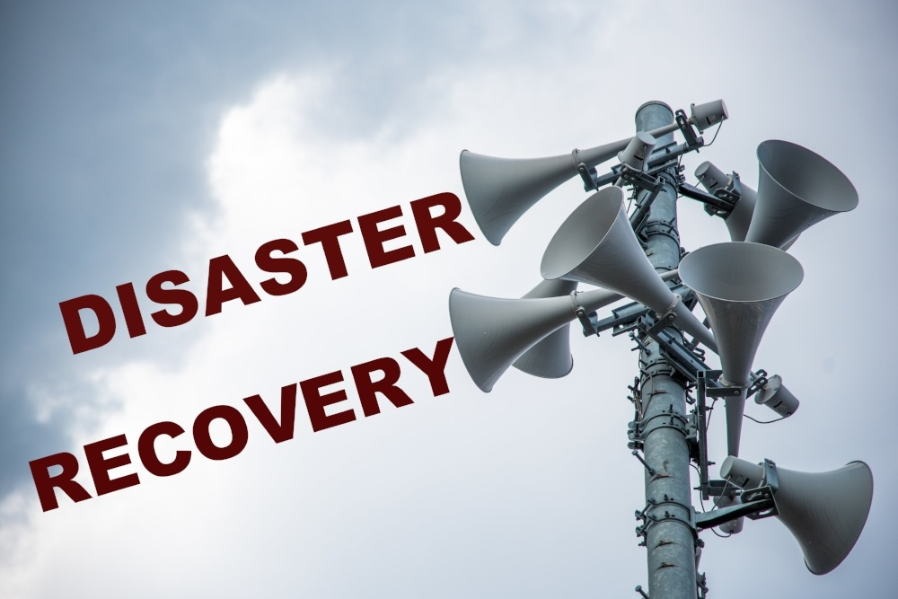Disaster Recovery Training for Employees