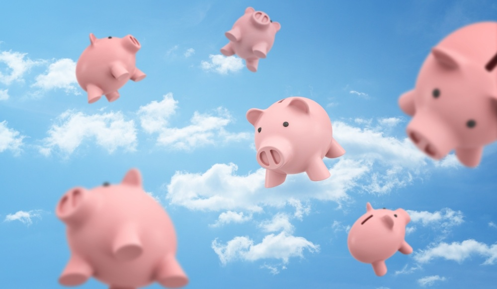 Invest in Cloud Services—It's Time!