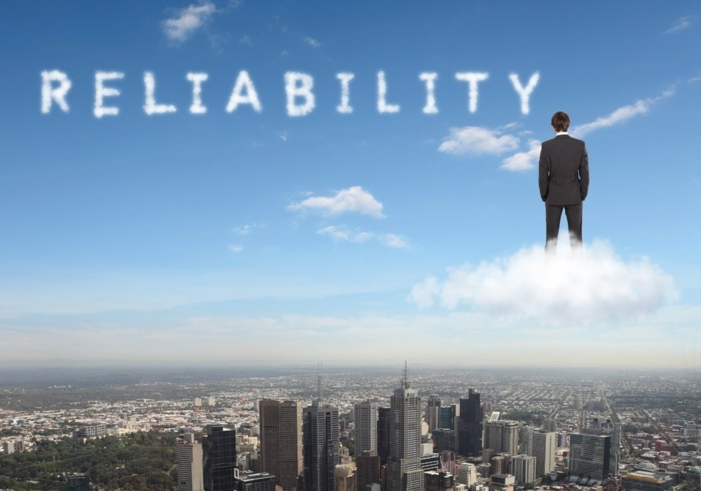 Is Cloud Computing Reliable?