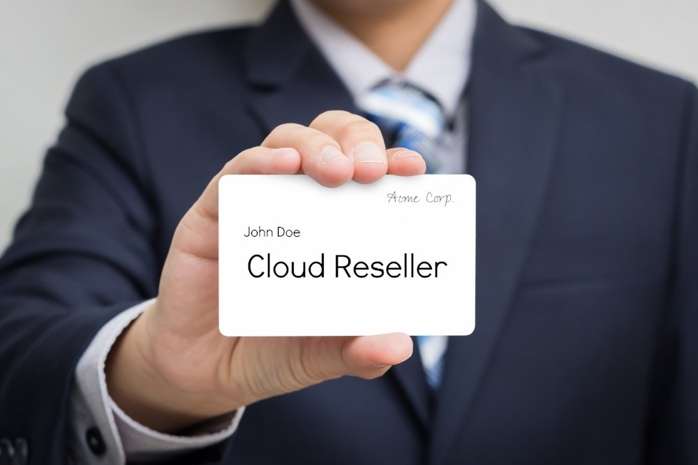 How to Market Your Services as a Cloud Reseller