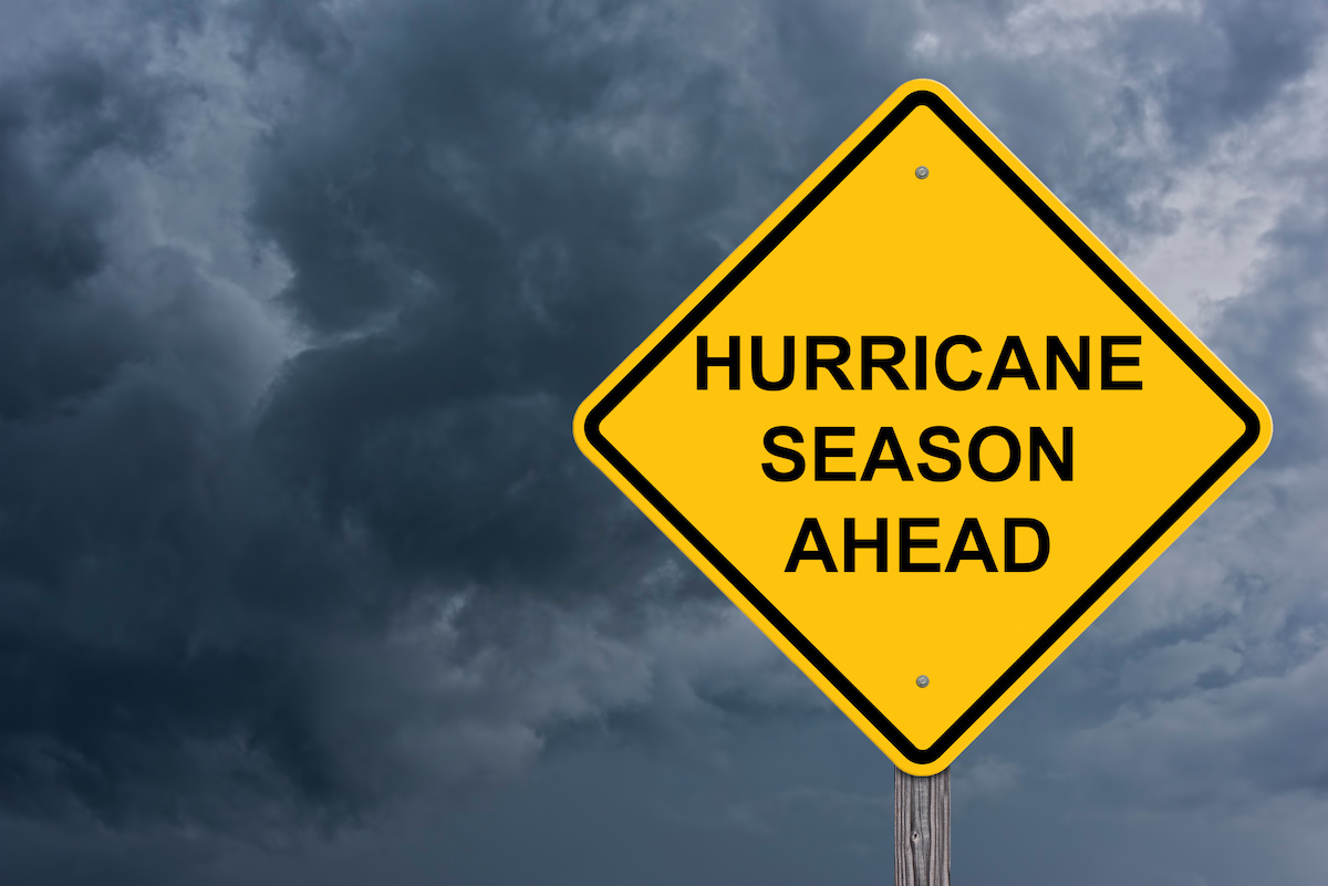 As Hurricane Season Approaches, Don't Forget Your Disaster Recovery Plan