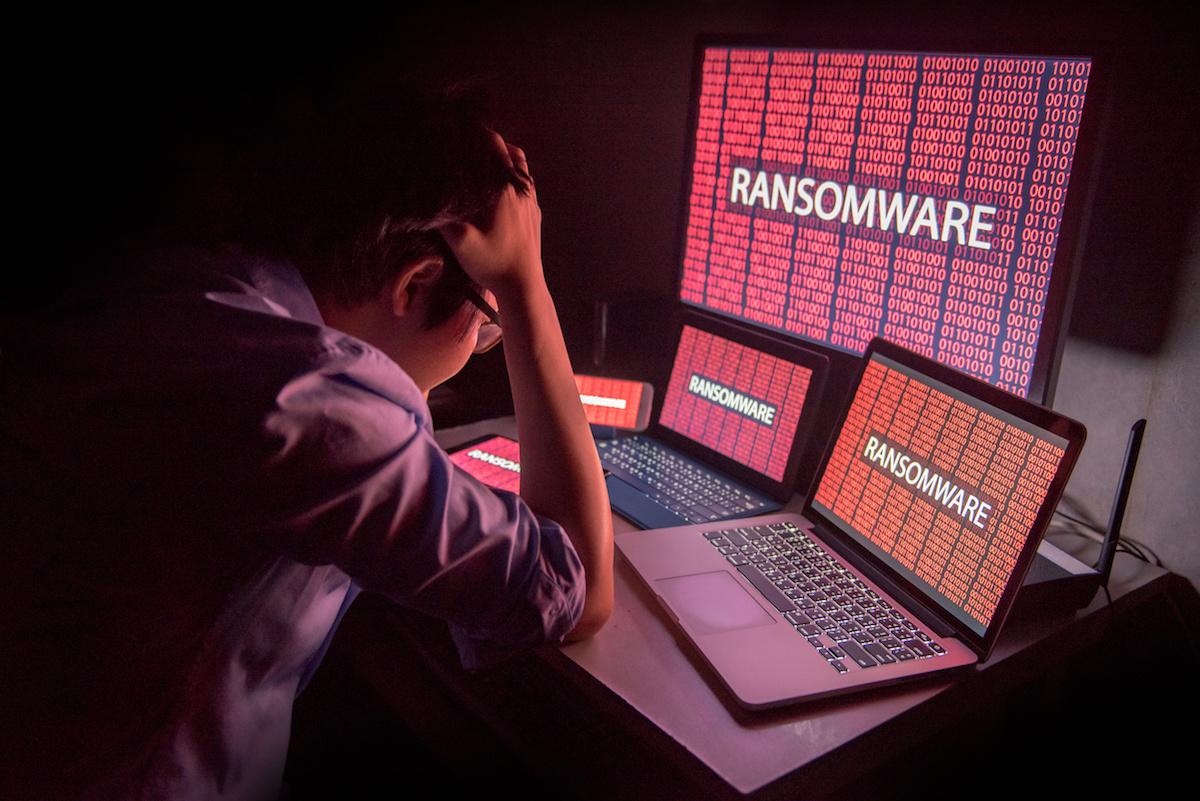 What Are the Top Two Ways to Prevent Ransomware?